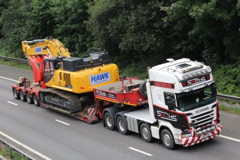 heavy haulage brisbane